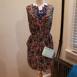 Floral GAP dress with pockets